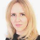 Аватар пользователя Ирина Мошкова
