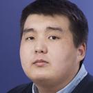 Аватар пользователя Чимид Дякиев