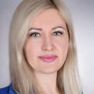 Аватар пользователя Ирина Литвинова