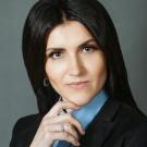 Аватар пользователя Ольга Горюкова