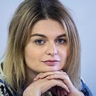 Аватар пользователя Лина Чуднова