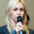 Аватар пользователя Анастасия Волжина