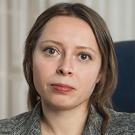 Аватар пользователя Виктория Золочевская