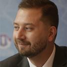 Аватар пользователя Александр Журавлев