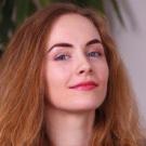 Аватар пользователя Анастасия Костыркина