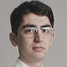 Аватар пользователя Исмаил Джафаров