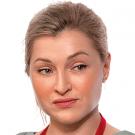 Аватар пользователя Полина Куделина