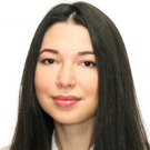 Аватар пользователя Агина Копейкина