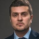 Аватар пользователя Андрей Грачев