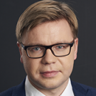 Аватар пользователя Павел Митрофанов