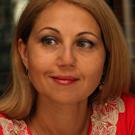 Аватар пользователя Ирина Вишневская