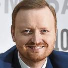 Аватар пользователя Николай Волосевич