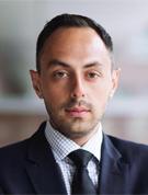 Александр Хенкин, Альфа-Банк