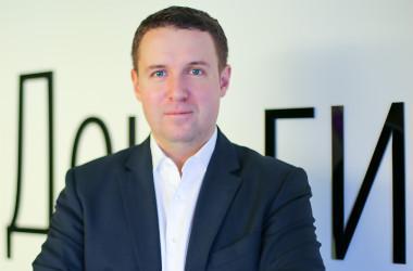 Иван Глазачев, «Яндекс.Денеги»