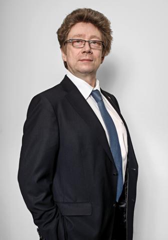 Александр Афанасьев, Московская биржа. Фото: Московская биржа