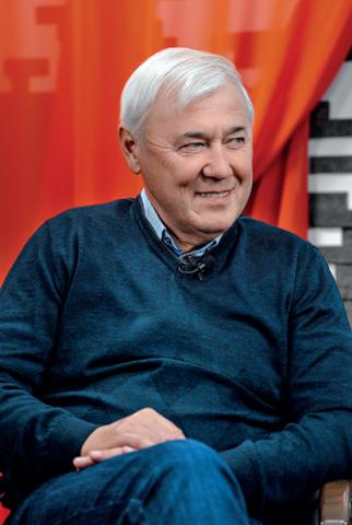 Анатолий Аксаков, АБР, Госдума РФ. (Фото: Альберт Тахавиев / Finversia.ru)