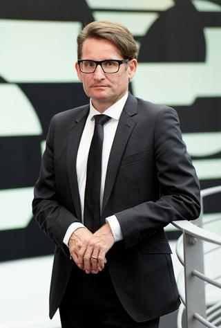 Александр Арнольд, SAP. Фото: SAP