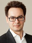 Дмитрий Ангаров, The Boston Consulting Group