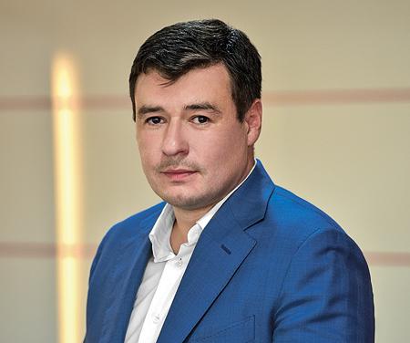 Григорий Бабаджанян, Почта Банк. Фото: Альберт Тахавиев / «Б.О»