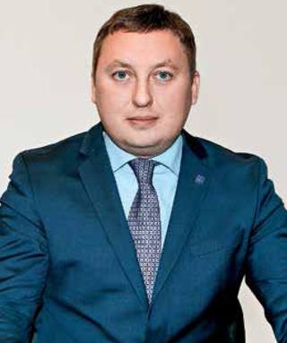 Сергей Бекренев, ЕЮС. Фото: Александр Черных / «Б.О»