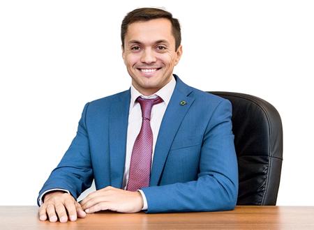 Дмитрий Бочаров, МИБ