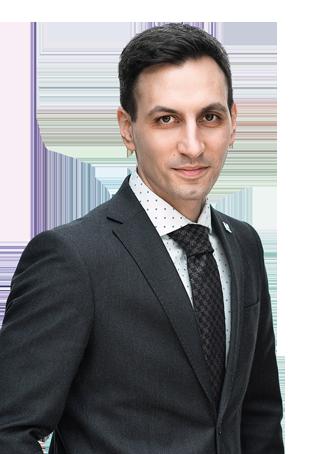 Юрий Богданов, банк «Центр-инвест». Фото: пресс-служба банка «Центр-инвест»