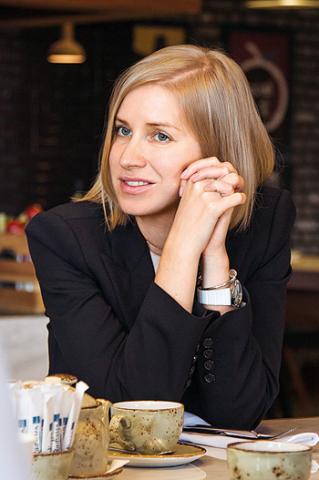 Майя Глотова, ЦФТ. Фото: ЦФТ