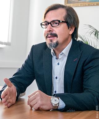 Андрей Чучелов, BSS