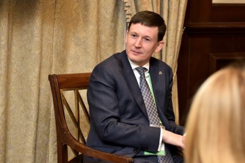 Сергей Смирнов, «Центр-инвест». Фото: «Центр-инвест»