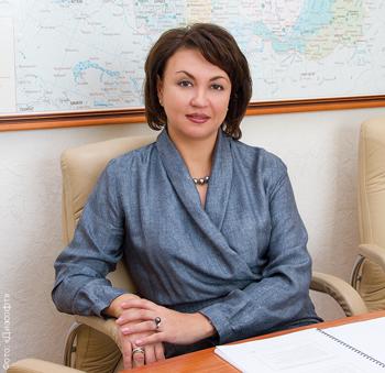 Светлана Емельянова, главный бухгалтер, заместитель директора финансового департамента банка ВТБ24