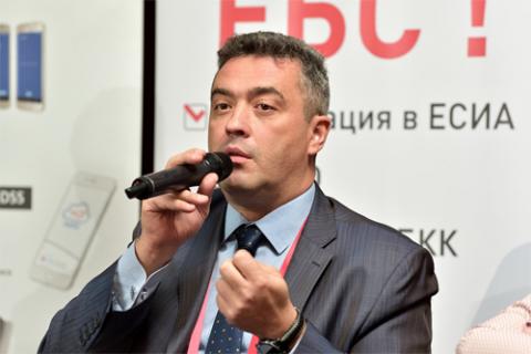 Андрей Федорец, IDSystems. Фото: Альберт Тахавиев / «Б.О»