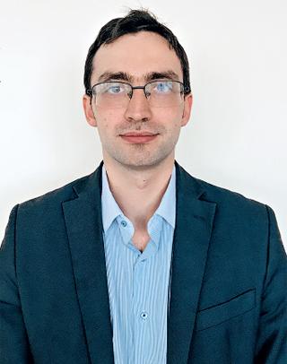 Антон Фишман, Group-IB