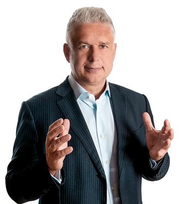 Александр Глазков, «Диасофт». Фото: «Диасофт»