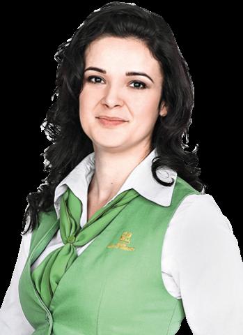 Мария Христолюбова, «Центр-инвест». Фото: банк «Центр-инвест»