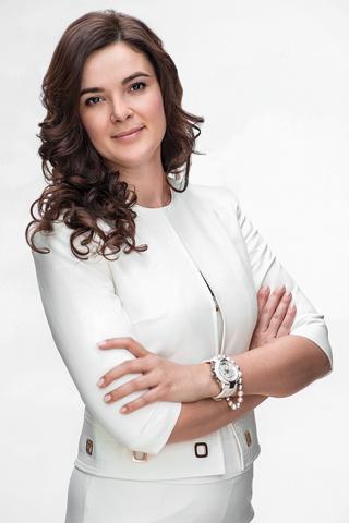 Мария Христолюбова, банк «Центр-инвест»