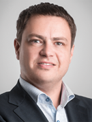 Алексей Казаков, банк «Восточный»