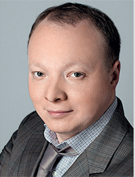 Кирилл Керценбаум, Group-IB