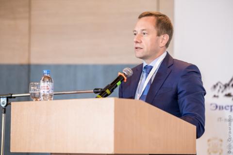 Илья Кочетков, ЦБ РФ