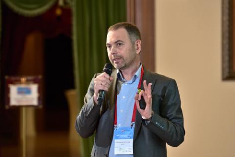 Александр Любосердов, АСИ. Фото: Альберт Тахавиев / «Б.О»