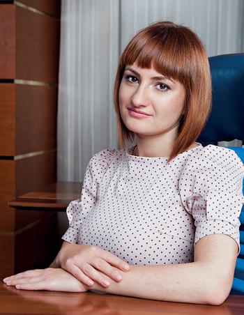 Екатерина Маландий, УРАЛСИБ