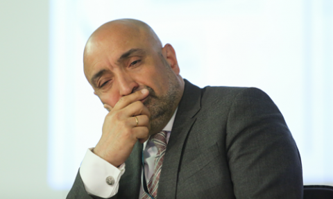 Эльман Мехтиев, АРБ. Фото: Игорь Руссак