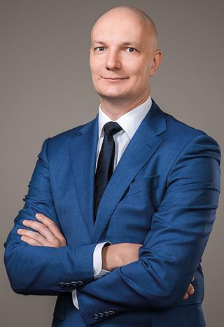 Алексей Мерзляков, УБРиР. Фото: УБРиР