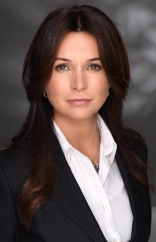 Валентина Галицкая, председатель правления Банка Оранжевый. Фото: Банк Оранжевый