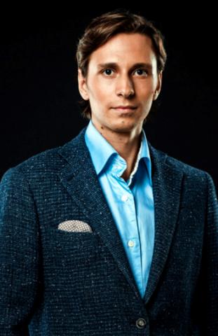 Никита Винокуров, руководитель продуктового направления Банка Оранжевый. Фото: Банк Оранжевый
