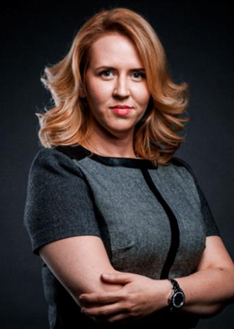 Ирина Мошкова, директор департамента банковских технологий и методологии Банка Оранжевый. Банк Оранжевый