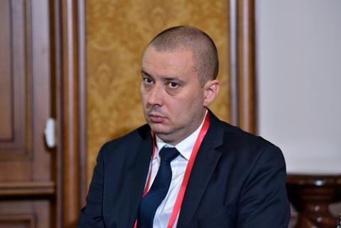Валерий Пивень, АКРА. Фото: Альберт Тахавиев / «Б.О»