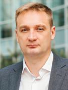 Георгий Подбуцкий, «Логика Бизнеса»
