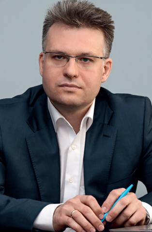 Дмитрий Руденко, «Абсолют Страхование». Фото: «Абсолют Страхование»