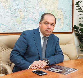 Сергей Русанов, член правления, директор департамента банковских и информационных технологий ВТБ24