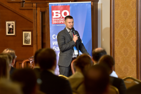 Павел Самиев, «БизнесДром». Фото: Альберт Тахавиев / «Б.О»